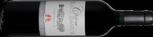 Château Haut Bastor - AOC Bordeaux rouge - Vignobles Maurin