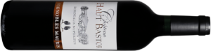 Château Haut Bastor - AOC Bordeaux rouge supérieur - Vignobles Maurin